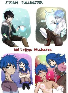 Next Generation. Fairy Tail