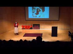 Very good TED talk on #LCHF by professional Biochemist who worked it out for herself! — The Fat Emperor