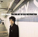 The Fine Art of Self Destruction [LP] - Vinyl, 29219421