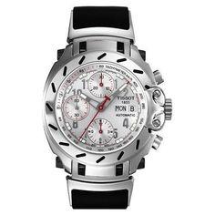 1bdc8f8171e Discount Tissot T-Race Mens Watch Chronograph Swiss Automatic Watch  T0114141703200 Relogios Suíços Automáticos