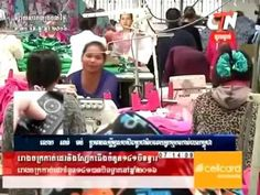 CTN Live TV, Cambodia Breaking news, Khmer hot news today 06 Jan 2016