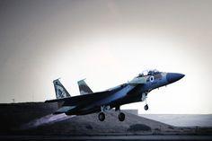 ¿Ha bombardeado Israel instalaciones militares sirias?