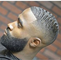 Finding The Best Short Haircuts For Men Black Men Haircuts, Black Men Hairstyles, Classic Hairstyles, Best Short Haircuts, Fresh Haircuts, Latest Hairstyles, Beard Haircut, Fade Haircut, Hair And Beard Styles