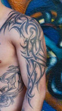 Filipino Tribal Tattoos, Hawaiian Tribal Tattoos, Tribal Arm Tattoos, Tribal Tattoo Designs, Samoan Tattoo, Body Art Tattoos, Sleeve Tattoos, Cool Tattoos, Maori Tattoos