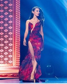Catriona Elisa Magnayon Gray - Philippines - Miss Universe 2018 Miss Universe Swimsuit, Kendall Jenner Dress, Gray Instagram, Grey Fashion, Womens Fashion, Filipina Beauty, Iconic Dresses, Gray Aesthetic, Party