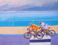 Riders...