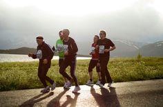 後段班跑者也可以更輕鬆完成全馬 @ 愛上馬拉松 :: 隨意窩 Xuite日誌