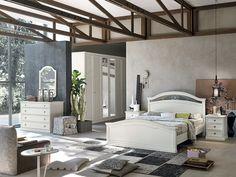 Tomaselli  #mobiliriccelli #riccelli #arredamento #mobili #arredo #furniture #bedroom #bed #camera #letto #indoor #interior #design #casa #home #madeinitaly #cameradaletto #tomaselli #classic #elegant