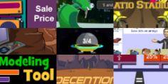 Online Math Games for Kids | MathPlayground.com