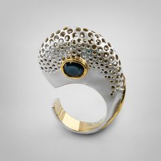 The online boutique of creative jewellery G.Kabirski | 110342 GKS