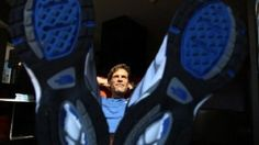 CALIFORNIAN Dean Karnazes defies the odds. Here's a man who can run for three days and three nights without stopping or even getting a blister. His body just keeps on running. And we're not just talking about a casual bit of road running either. Karnazes has participated in some of the toughest marathons on the […]