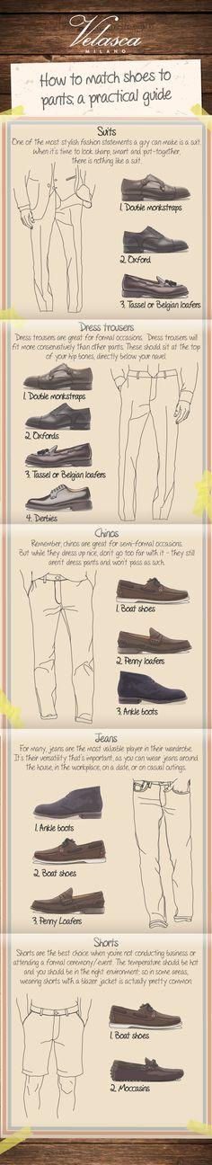 How to match shoes to pants: a practical guide! #velascamilano #madeinitaly #shoes #shoesoftheday #shoesph #shoestagram #shoe #fashionable #mensfashion #menswear #gentlemen #mensshoes #shoegame #style #fashion #dapper #men #shoesforsale #shoesaddict #sprezzatura #dappermen #craftsmanship #handmade #crafts #craftsman #craftsph #artisan