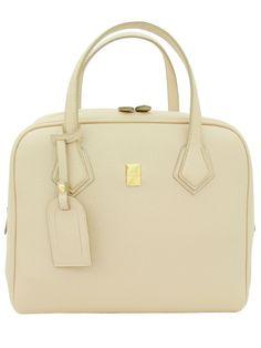 Troody Beige Shoulder Bag | Korean Fashionista