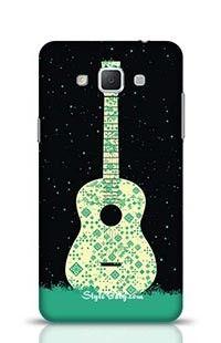 Guitar Samsung Galaxy A5 Phone Case