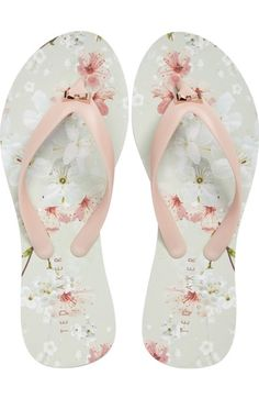 bb30b8ebdd4d11 TED BAKER Aalo Flip Flop (Women).  tedbaker  shoes  sandals Ted