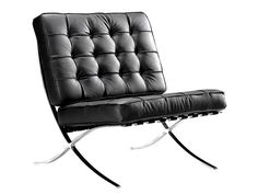 Rent the Marco Chair - Black 31x30x30
