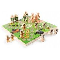 obrázek Člověče, nezlob se - Ovečka Shaun Toddler Bed, Triangle, Gaming, Home Decor, Shaun The Sheep, Game Pieces, Boards, Funny, Child Bed