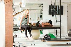 Millie Dobie Fitness