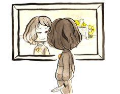 It's me by KumoSama on DeviantArt