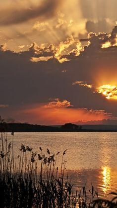 Lake Vaya,Bulgaria