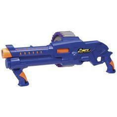 Air Warriors Side Winder Dart Blaster