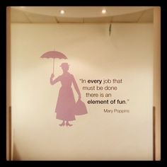 DeAnna Robertson, you need this in your Mary Poppins' room.
