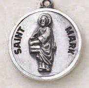 Apostle Saint Mark (Patron of Lawyers)