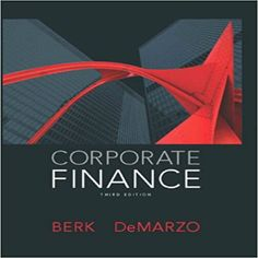 Solution manual differential equations an introduction to modern corporate finance the core 3rd edition berk and demarzo test bank fandeluxe Choice Image