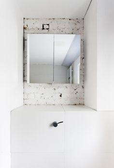 Baño / Bathroom - Simon Astridge