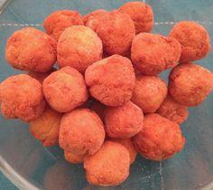 Polpette di lenticchie di benedetta parodi appetitosando for Mozzarella in carrozza parodi