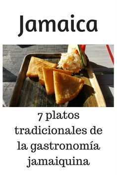 7 platos de la gastronomía jamaiquina que to te puedes perder. Jamaica, French Toast, Breakfast, Food, Gastronomia, Caribbean, Morning Coffee, Negril Jamaica, Eten