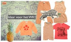 LION T and Soft Toy @ http://purestarters.nl/en/