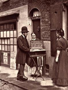 Londen 1876