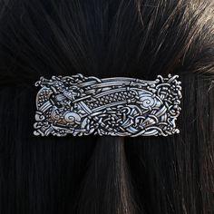 Eleganter Haarklammer Haarspange Clip Haarnadel Barrette Haarclip Haaschmuck