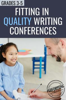 Writing conferences can be a challenge. In this post, I explain how I fit in quality conferences - with limited time and a large class!