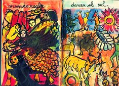 """Del 6 al 11 de agosto de 2013, se estará presentando en el Teatro La Quadra, ubicado en la Calle Eusebio A. Morales, Barrio del Cangrejo, la obra de teatro """"El Diario de Frida Kahlo"""". Entrevistamos a su directora Andrea Siu, quien compartió con nosotros su admiración por la famosa pintora mexicana"""