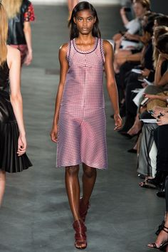 Derek Lam Spring-Summer 2013 RTW | 2013 Fashion Trends