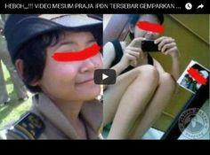 Video Mesum Praja IPDN Di Depan Kampus Jatinagor