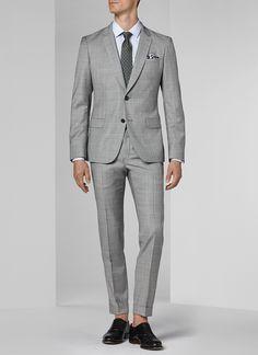 14 meilleures images du tableau De Fursac Men s Suits   Costumes De ... 260b18171f6