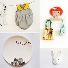 My current etsy favourites - Paul