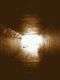 tunel burtzeña #barakaldo