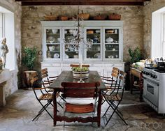 great country kitchen decor