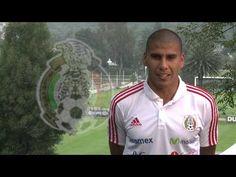 Llegó el momento #Jugamos12 @Selección Mexicana
