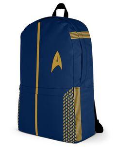 Star Trek Merchandise, Herschel Heritage Backpack, Lunch Box, Backpacks, Stars, How To Wear, Fashion, Moda, Fashion Styles