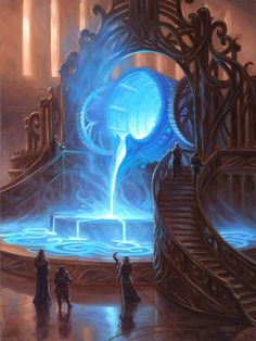 Kaladesh Masterpiece Full Art Album v2 - Album on Imgur