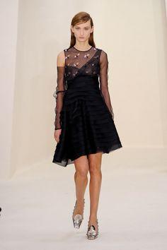 Christian Dior, haute couture printemps-été 2014