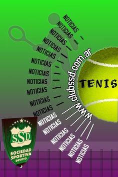 """Este Sábado desde las 14:00 hs. dará comienzo en nuestras Instalaciones un Torneo de Tenis Mixto por Parejas Categorías """"A"""" y """"B"""""""