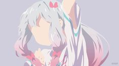 [PC] Sagiri Izumi - Eromanga-sensei Wallpaper