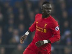 Liverpool 'worried Sadio Mane will miss rest of the season with knee injury'