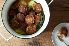 Shanghainese Lion's Head Meatballs on Food52: http://f52.co/1aSi8Td. #Food52